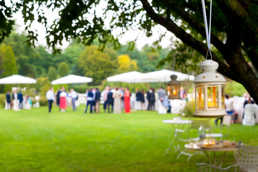 Culinaire events (achtergrond)